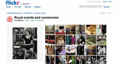 British royals expand online presence with Flickr account