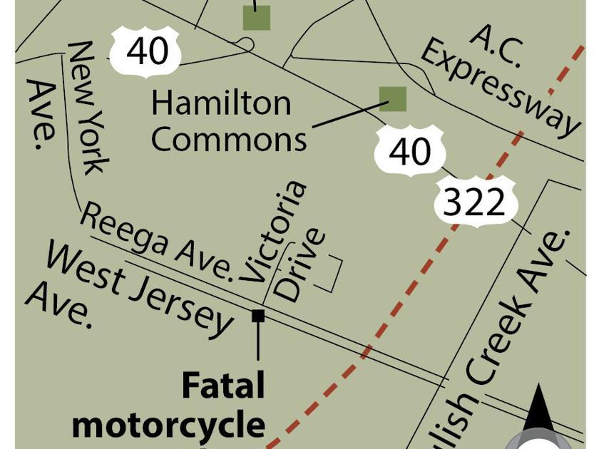 Fatal motorcycle accident Hamilton 9-21-2015 | | pressofatlanticcity com