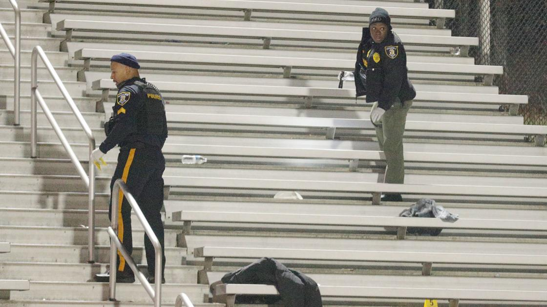 Atlantic City man wounded, charged in Pleasantville football game shooting to appear in court