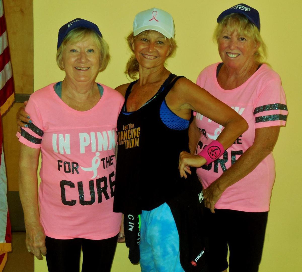 7d96a2d86 South Jersey Cancer Fund to hold Zumbathon Sept. 30 in Brigantine ...
