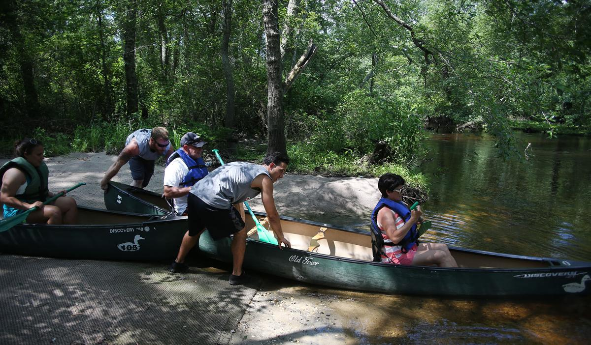 See more of South Jersey while canoeing down a river | Lifestyles