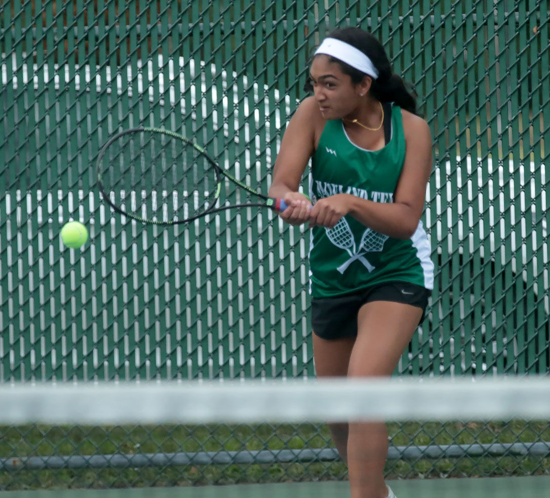 high school girls tennis preview