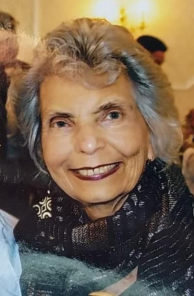 Kaplan, Dr. Louise Helen (nee Beer)