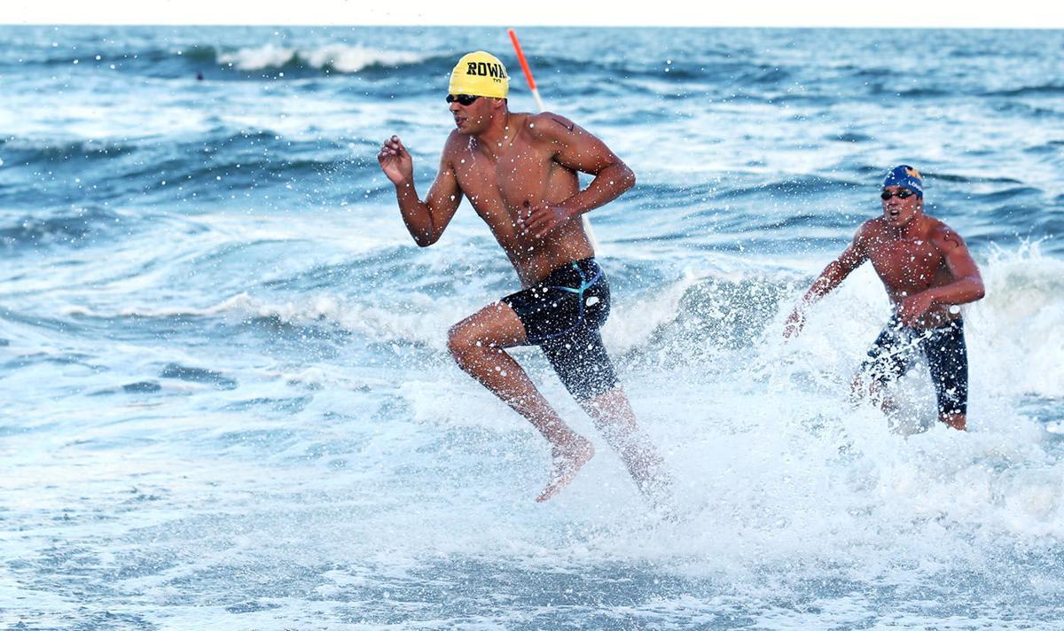 South Jersey Lifeguard Championships