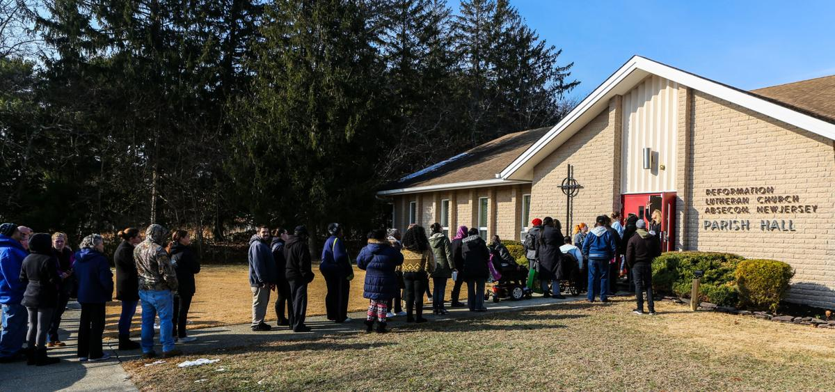 Reformation Lutheran Church In Galloway Christmas 2020 Santa's Free Toyshop in Galloway helps families, no questions