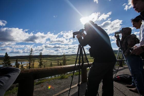 Leave the beaten dirt path behind to see true wonders of Yellowstone