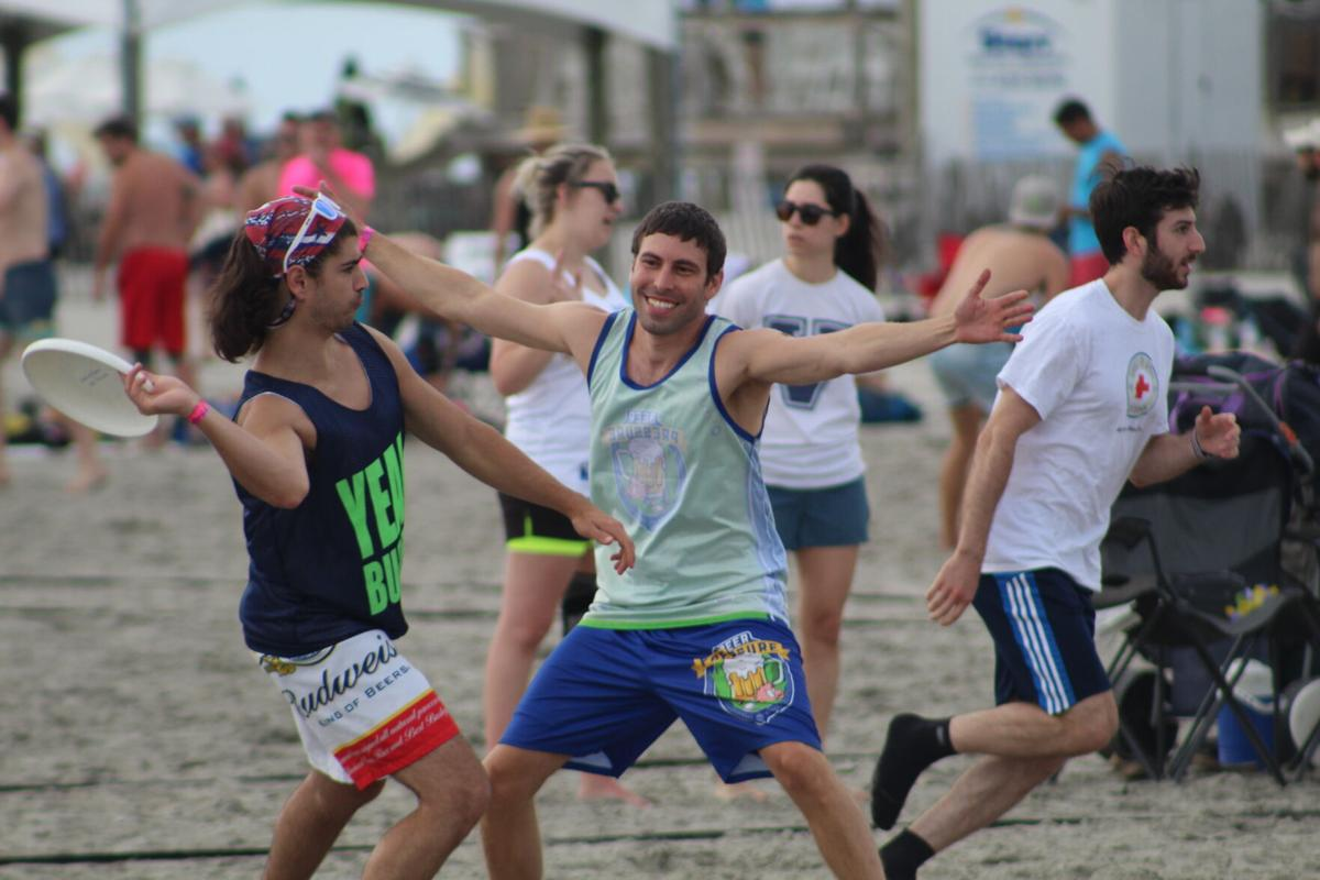 Wildwood Beach Ultimate Frisbee Tournament5272.JPG