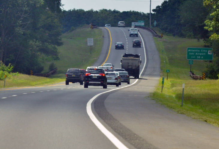 Mayors Back Full Garden State Parkway Link To Route 30 Galloway