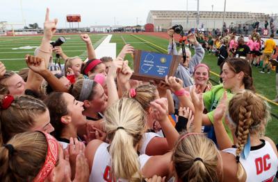 Ocean City win over Clearview Regional South Jersey Group III field hockey title