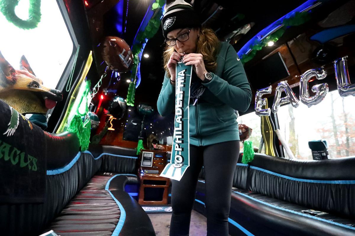 Philadelphia To Atlantic City Party Bus