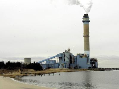 Coal plant's tax power could be losing steam