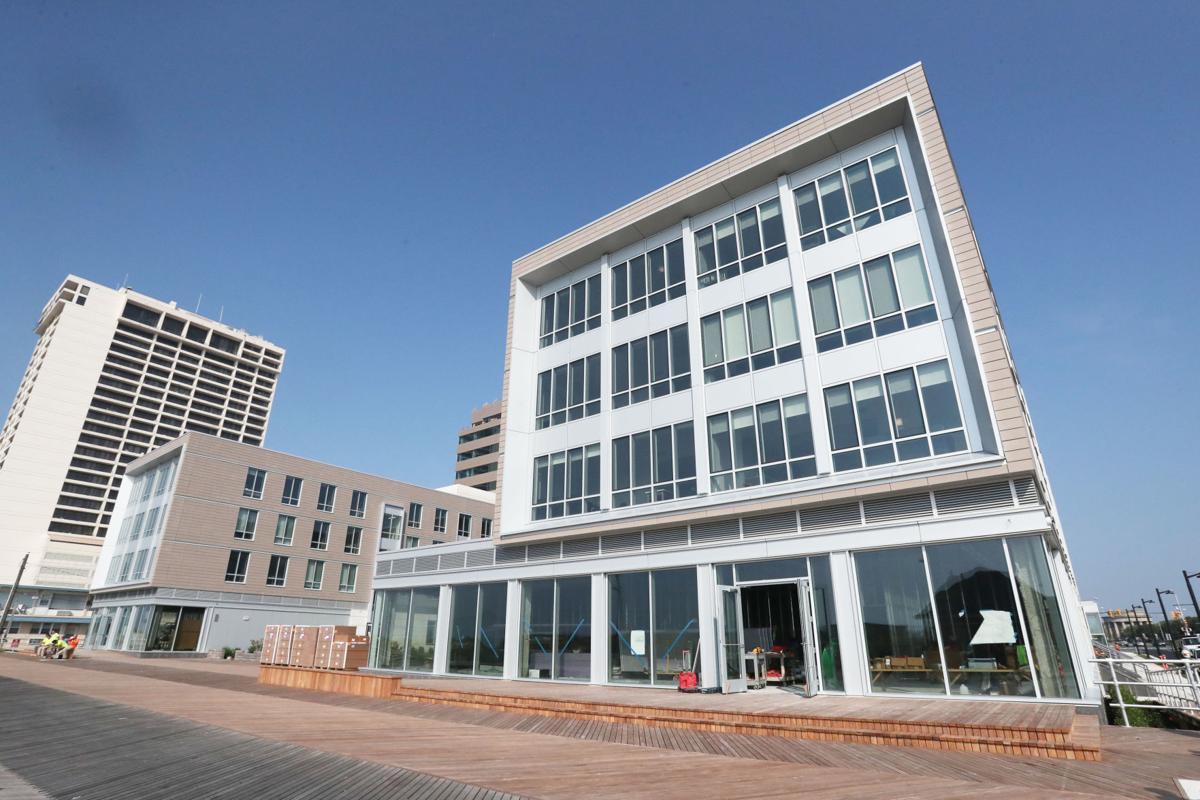 0a85b299a61 Developer wants to expand Stockton's Atlantic City campus | Education |  pressofatlanticcity.com