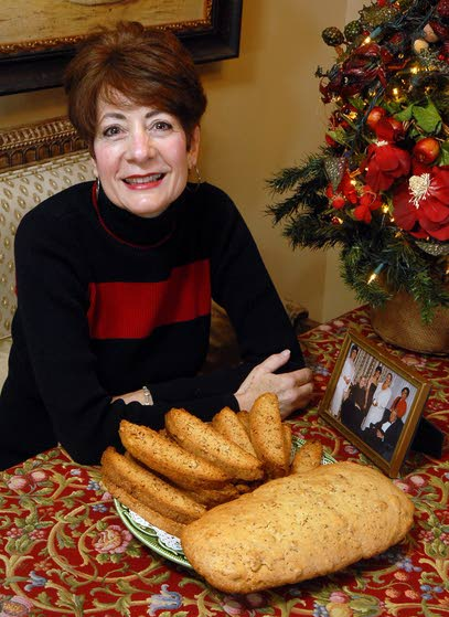 Legacy Recipes: Ventnor woman inspired by aunt's recipe to start her own baking business