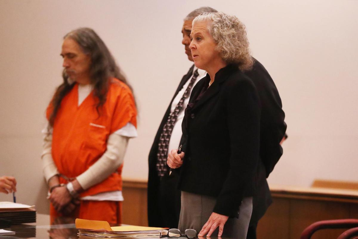 Augello, 3 Kauffman associates plead not guilty to charges