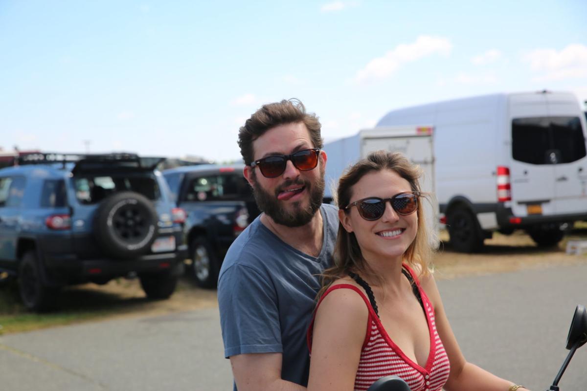 SEEN at AHRMA Vintage Motorcycle Festival 2