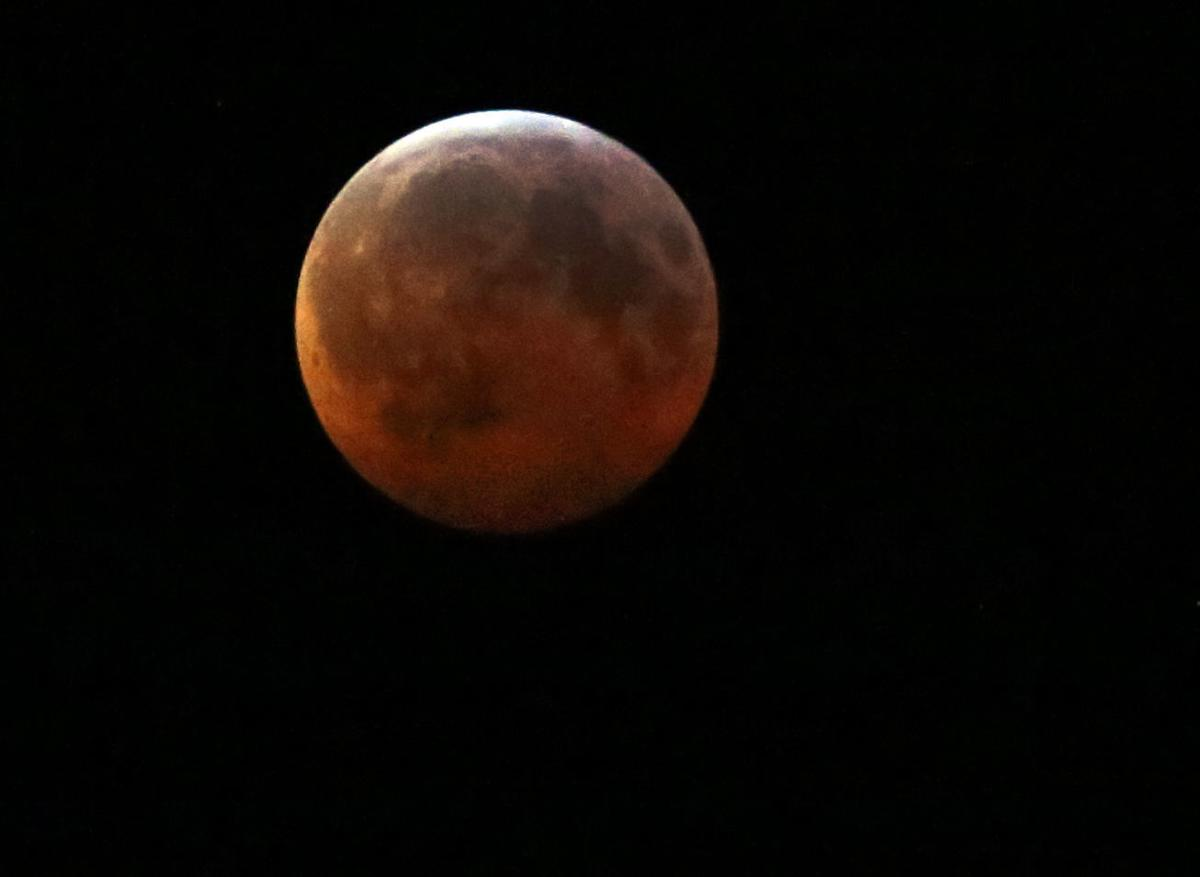 blood moon january 2019 new jersey - photo #46