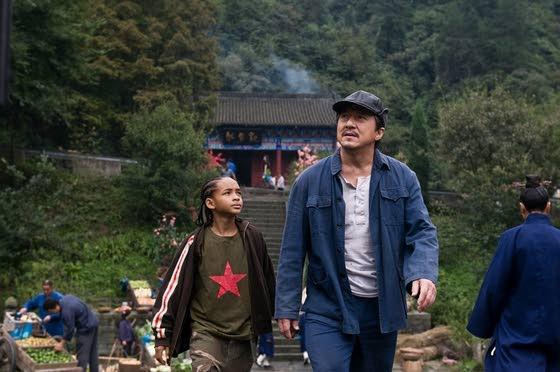 Tops at Redbox: 'Karate Kid' debuts strongly