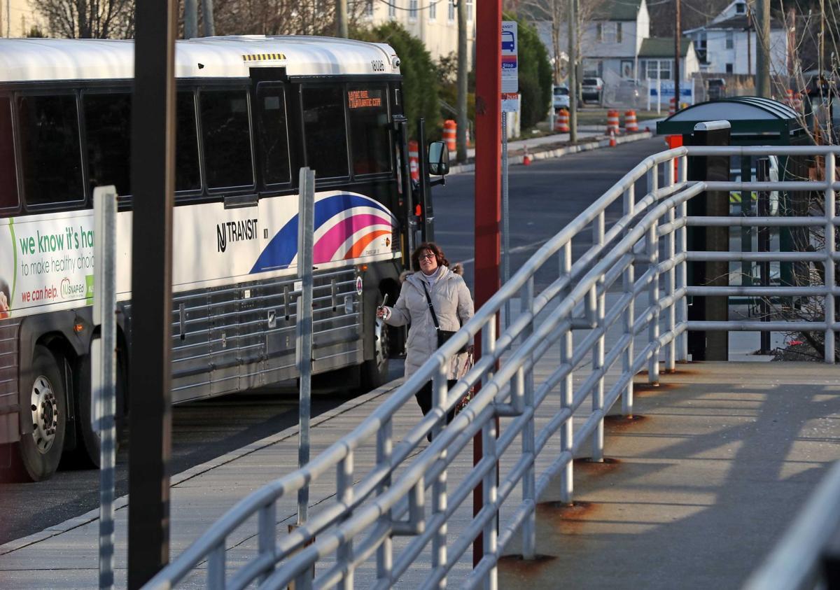 NJ Transit unclear on when Atlantic City train line will restart as