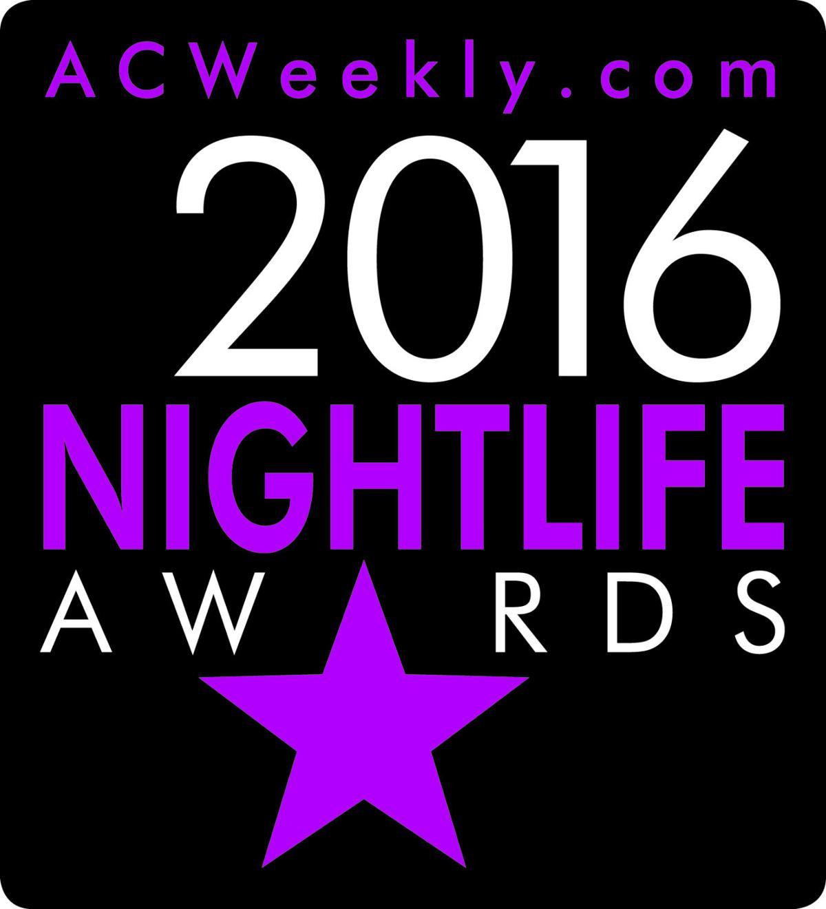 2016 nightlife awards logo