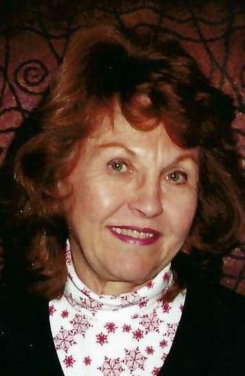 Murray, Roberta