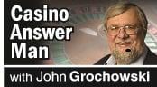 John Grochowski, Casino Answer Man