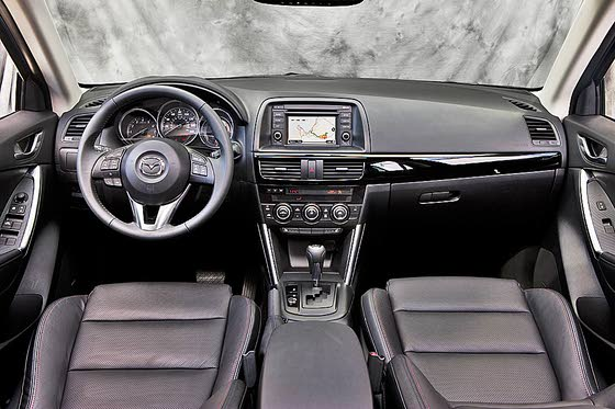 2013 mazda cx 5 crossover suv gets 35 mpg wheels. Black Bedroom Furniture Sets. Home Design Ideas