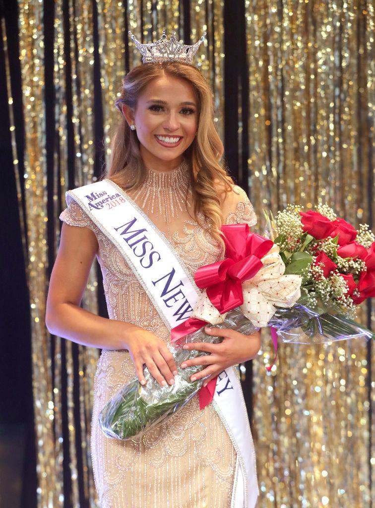Miss New Jersey 2018