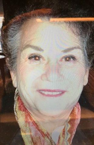 Mazin, Nancy R.