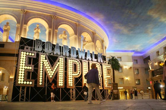 'Boardwalk Empire' premieres / Spotlight is on A.C.