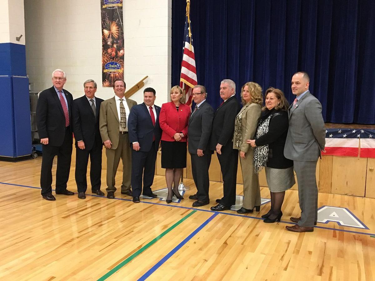 Cape May GOP convention 2
