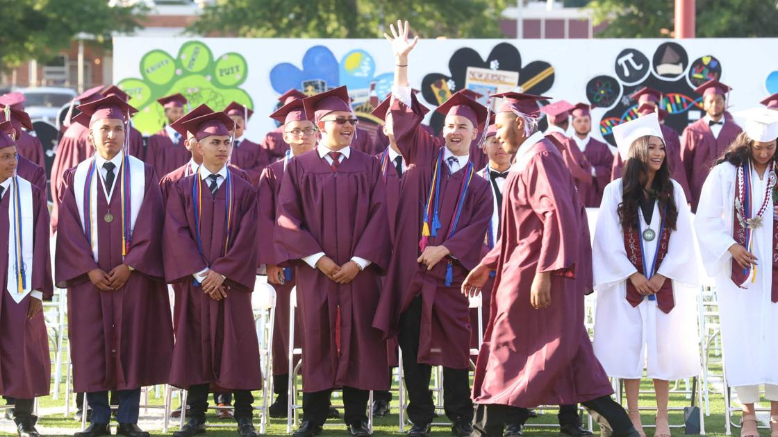 Bridgeton High School 2019 graduation | Graduation Central