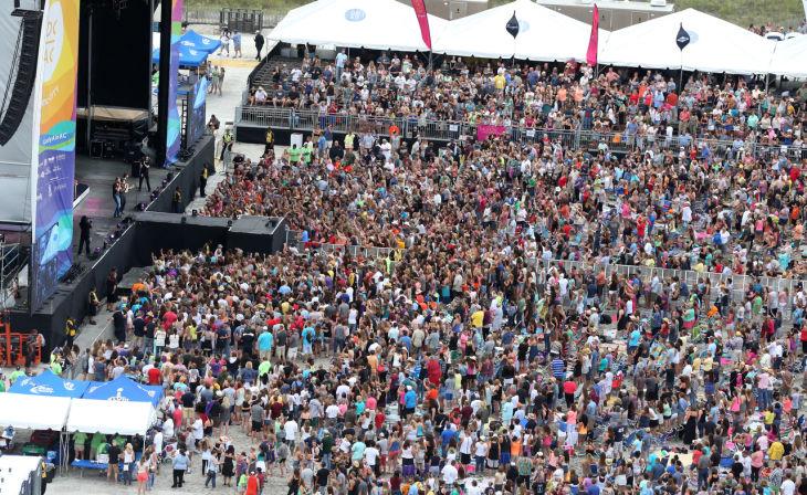 Maroon 5 Nick Jonas To Perform A C Beach Concert Aug 16 Living Pressofatlanticcity