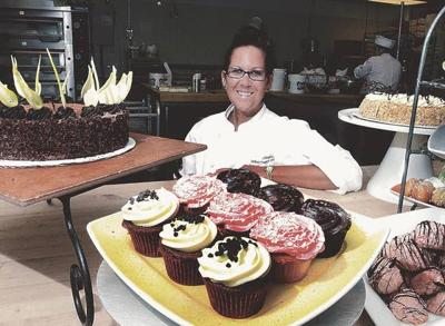 Casino pastry chef from Egg Harbor Township gets her shot on Food Network competition