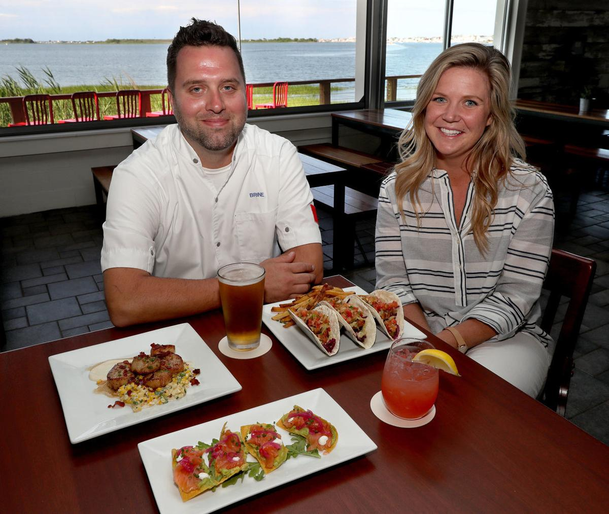 Cape May's Brine by the Bay is a seasonal delight | Dining
