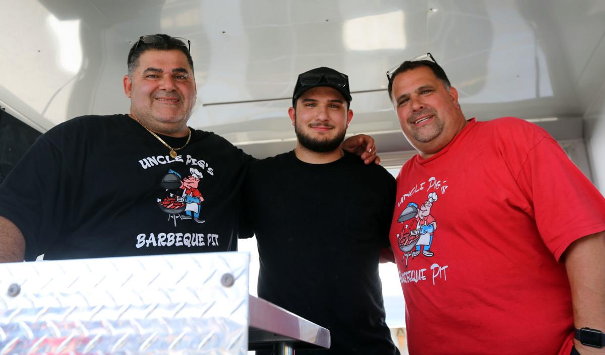 North Wildwood hosts 21st annual NJ State Barbecue Championship