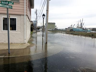 Coastal flood alert in effect for South Jersey Sunday | News