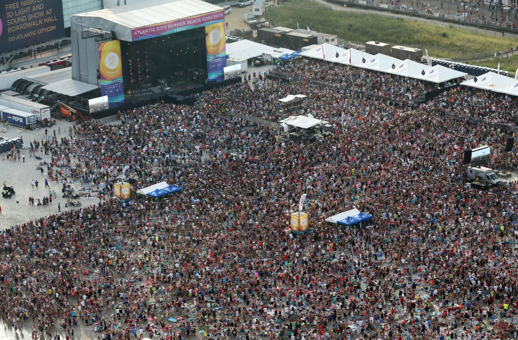 Country Pop Beach Concerts Planned For Atlantic City This Summer Breaking News Pressofatlanticcity