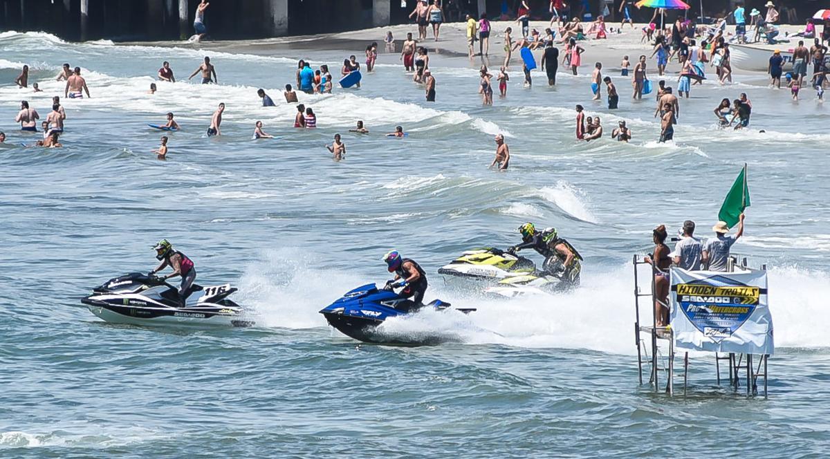 Atlantic City Water Sports 4