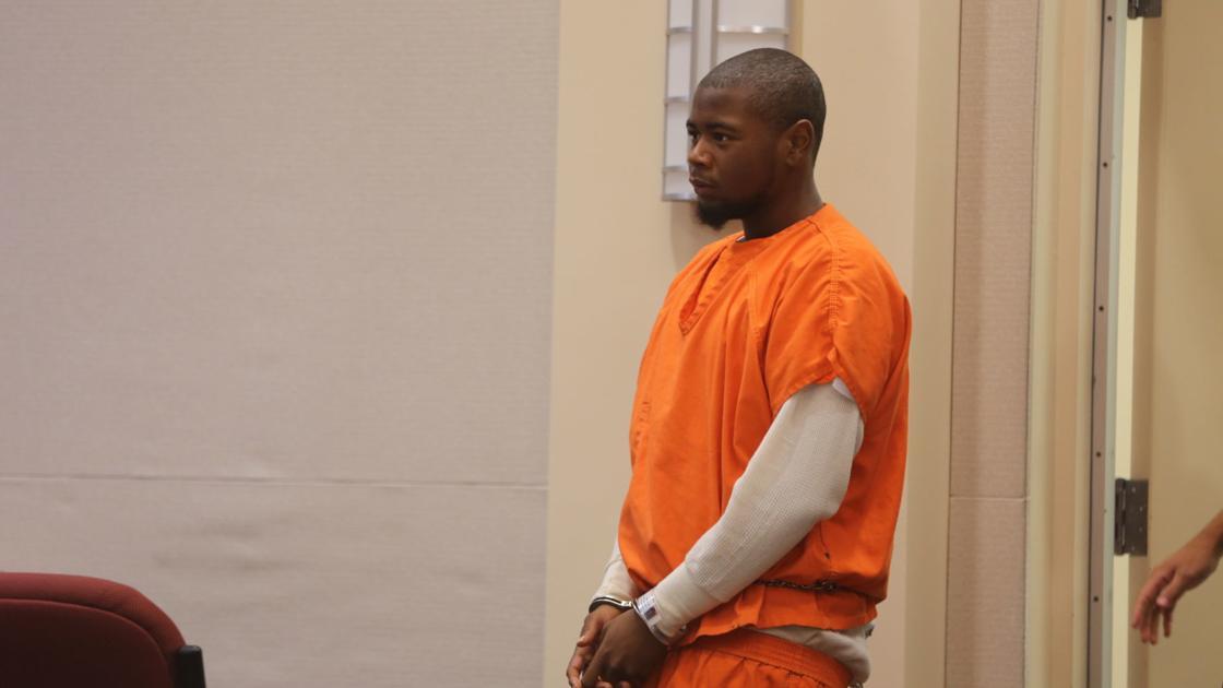 Sentencing postponed in fatal shooting of 15-year-old girl