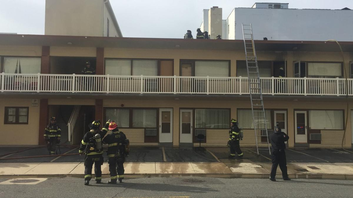 Atlantic City Fire Department