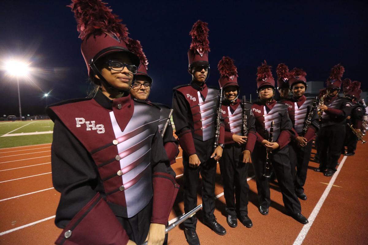 Pleasantville Band