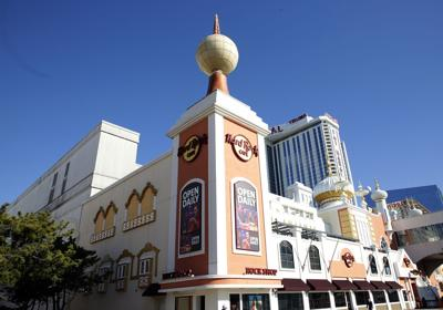 Hard Rock buys Taj Mahal