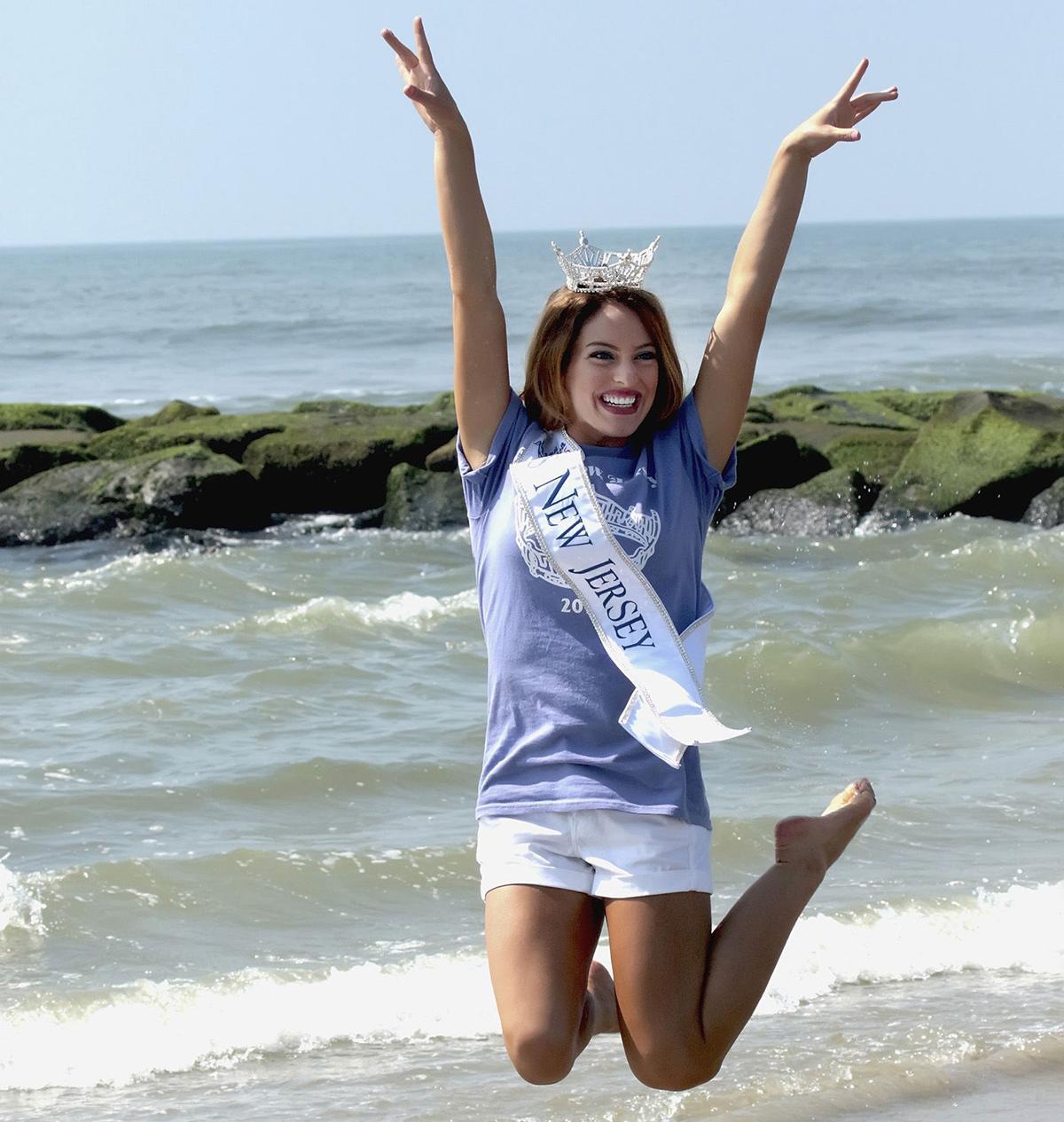 9ea4403aa70 Hammonton s Giannini wins Miss New Jersey