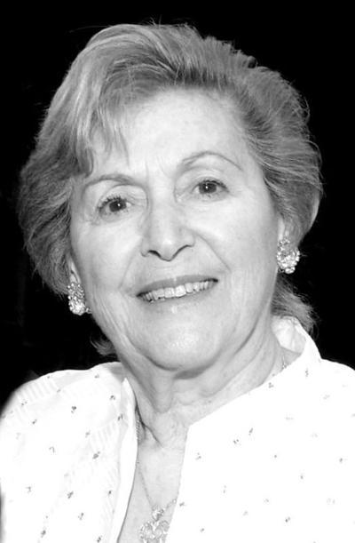 Mazzeo, Rita C. (nee DeChurch)