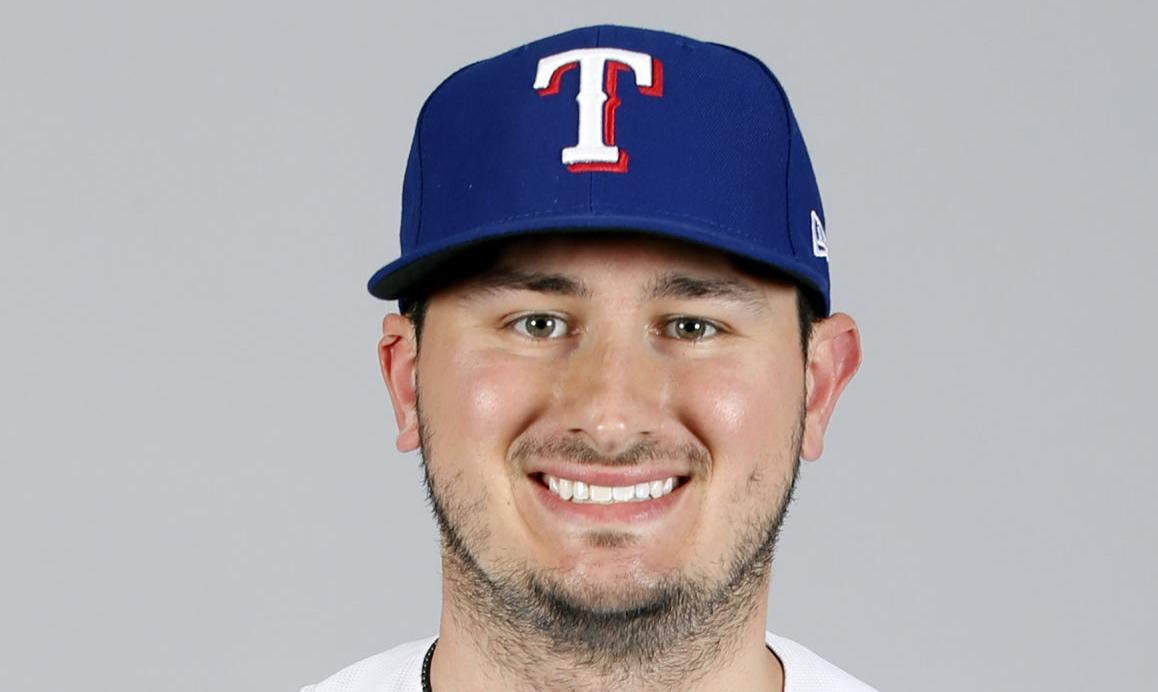 Texas Rangers 2021 Baseball