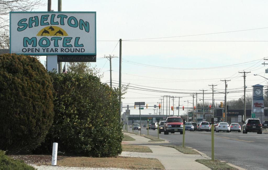 Making a case for voucher motels in Cape May County | News