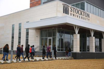 Stockton to host program on African American Cultural Heritage in South Jersey