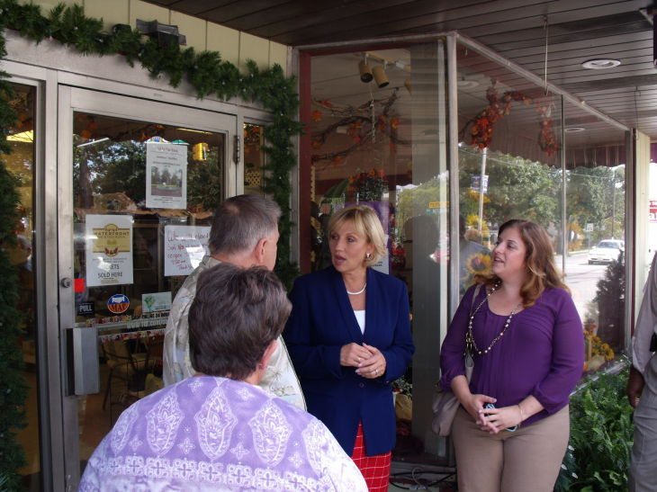 Guadagno in Mays Landing