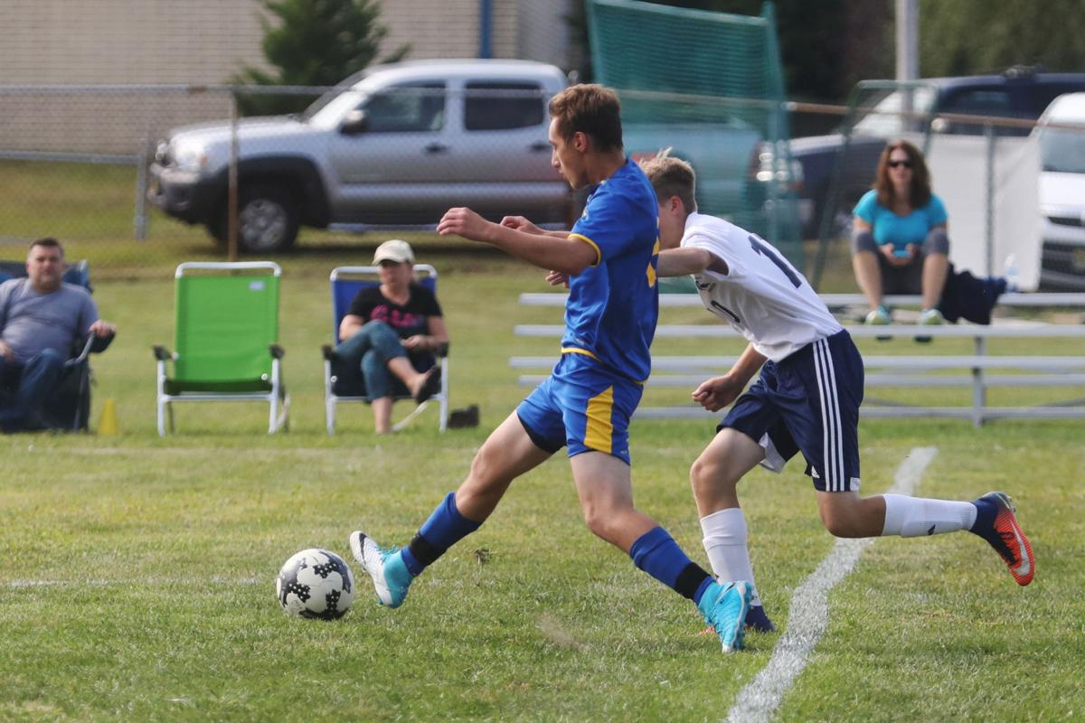 New coach, new mindset leading unbeaten Buena boys soccer | Soccer