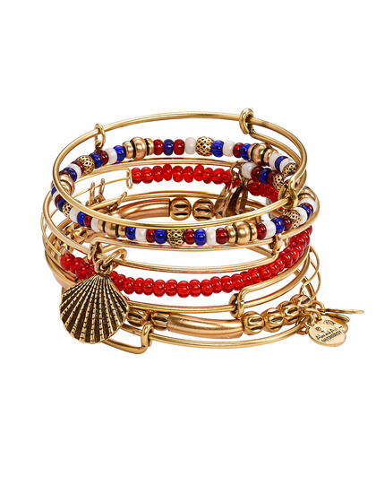 Alex And Ani Beach Themed Bracelet At Wolf Fine Jewelers The Pier S